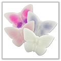 "Butterfly Floating Pool Candles - 5"" a-fl-butfly375-l"