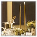 Taper Candles ¾ x 36 inches (Each) c-ta7836